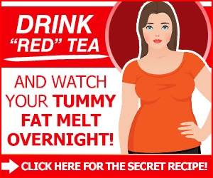 Red Tea Body Detox