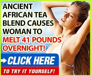 The Red Tea Body Detox